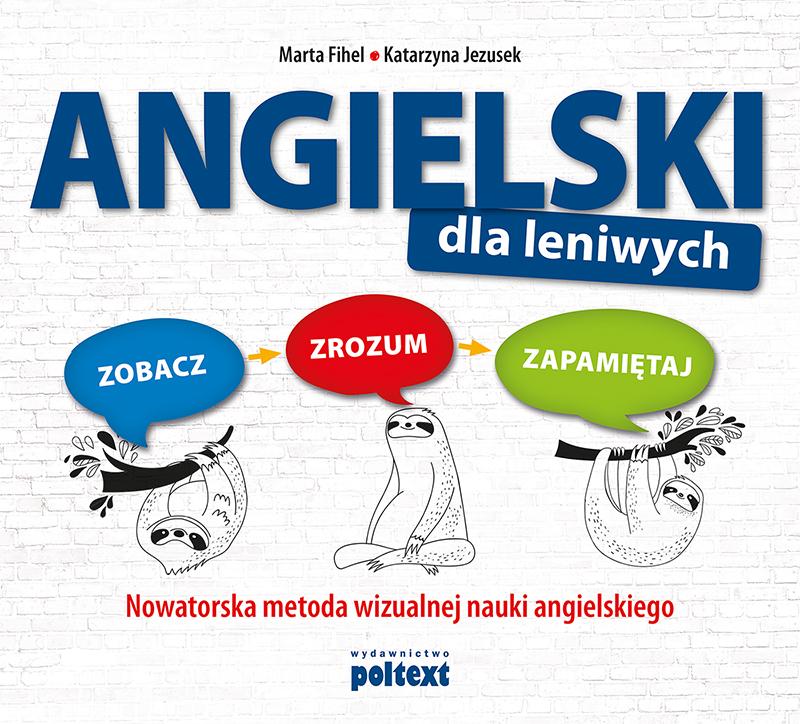 Angielski dla leniwych - recenzja