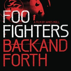 Foo Fighters. Backand forth – recenzja