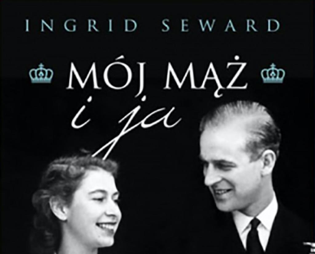 Ingrid Seward - Mój mąż i ja - recenzja1