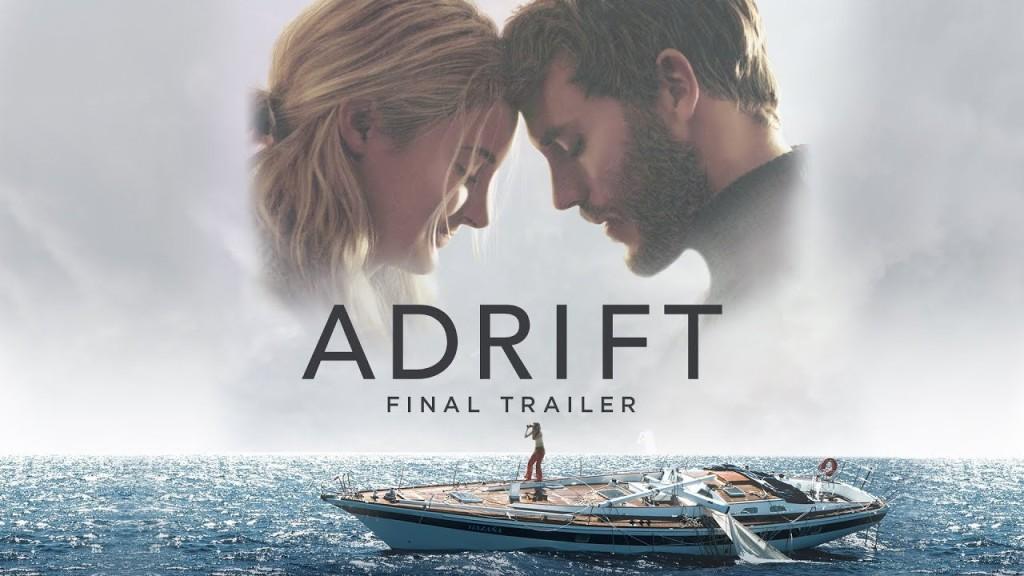 Adrift - 41 dni nadziei - recenzja1