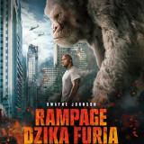 Rampage: Dzika furia – recenzja