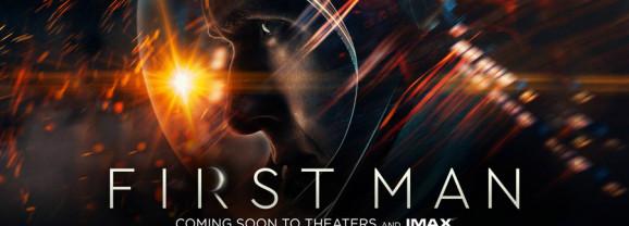 First Man – recenzja