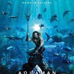 Aquaman – recenzja
