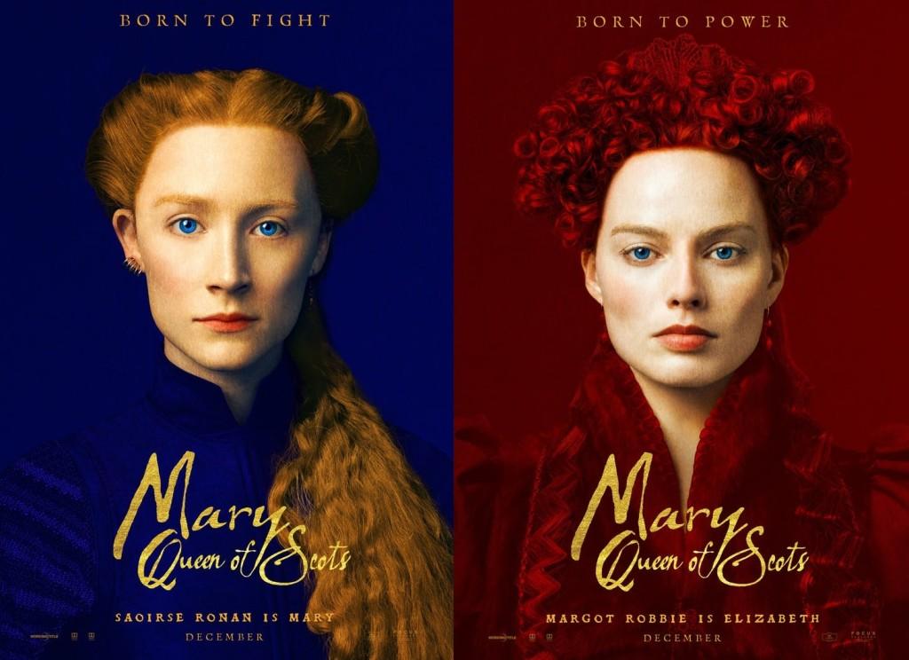 Maria, królowa Szkotów - recenzja