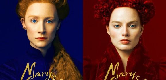 Maria, królowa Szkotów – recenzja