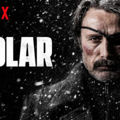 Polar – recenzja