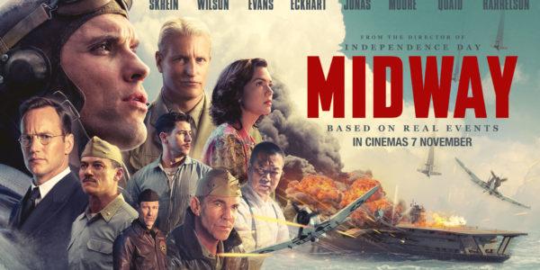Midway-recenzja