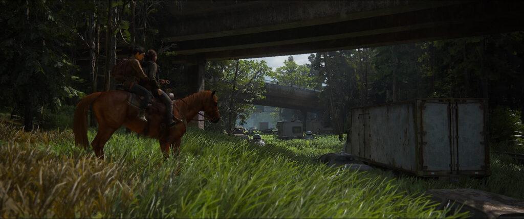 The Last of Us II - recenzja